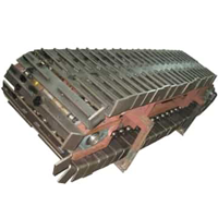 Equipment Fabrication Crane Spare Parts Manufacturers